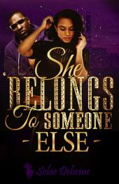 She Belongs To Someone Else: African American Fiction