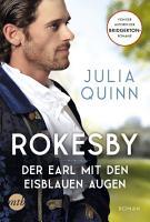 Rokesby   Der Earl mit den eisblauen Augen PDF