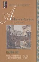 Adelheit Von Rastenberg PDF