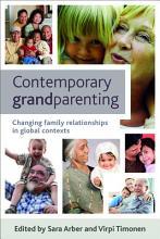 Contemporary Grandparenting PDF