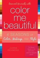 Reinvent Yourself with Color Me Beautiful PDF