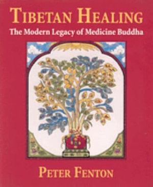 Tibetan Healing PDF