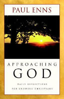 Approaching God PDF