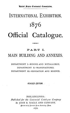 Official Catalogue PDF