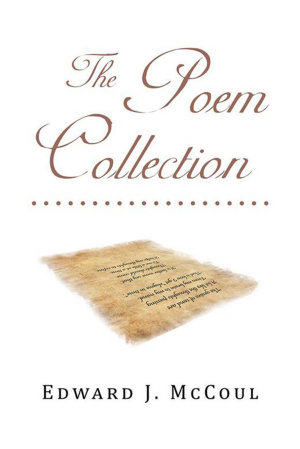 The Poem Collection PDF