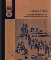 1970 Census of Population and Housing: Census tracts, Volume 212