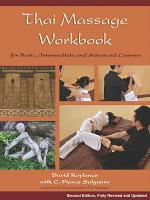 Thai Massage Workbook PDF