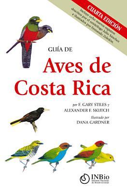 Gu  a de aves de Costa Rica PDF