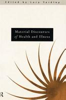 Material Discourses of Health and Illness PDF