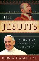 The Jesuits PDF