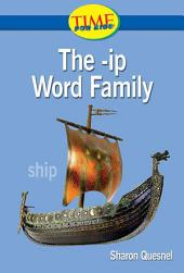The -ip Word Family