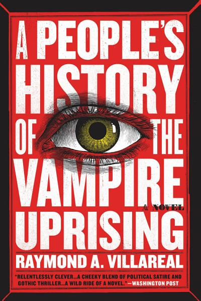 Download A People s History of the Vampire Uprising Book