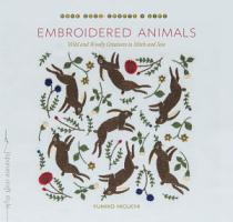 Embroidered Animals PDF