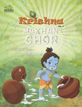 KRISHNA Vol. 2: KRISHNA - MAKHAN CHOR