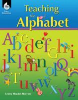 Teaching the Alphabet PDF