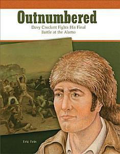 Outnumbered Book