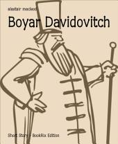 Boyar Davidovitch