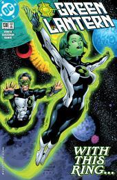 Green Lantern (1990-) #138