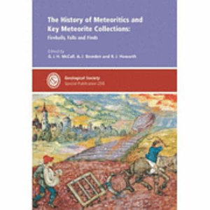 The History of Meteoritics and Key Meteorite Collections PDF