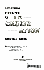 Stern s Guide to the Cruise Vacation PDF