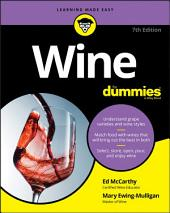Wine For Dummies: Edition 7