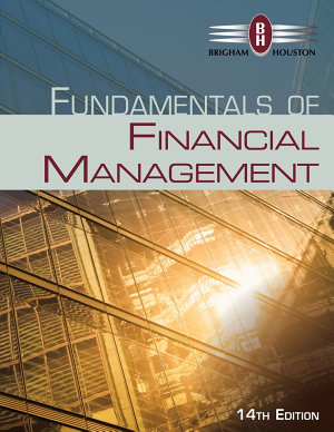 Fundamentals of Financial Management PDF