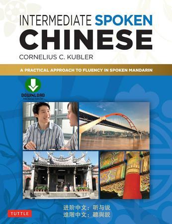 Intermediate Spoken Chinese PDF