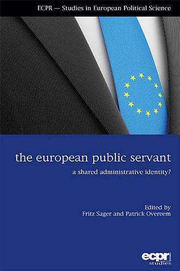 The European Public Servant PDF