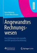 Angewandtes Rechnungswesen PDF