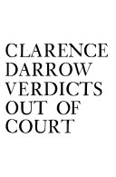 Verdicts Out of Court