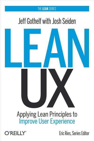 Lean UX PDF