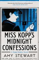 Miss Kopp s Midnight Confessions PDF