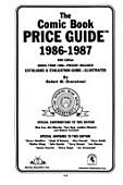 Comic Book Price Guide 16 P