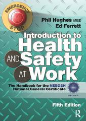 Introduction to Health and Safety at Work: Edition 5