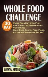 Whole Food Challenge PDF