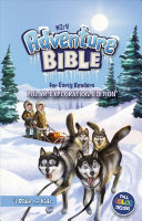 NIrV  Adventure Bible for Early Readers  Polar Exploration Edition  Hardcover  Full Color PDF
