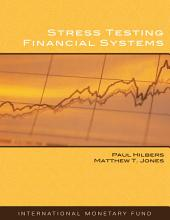 Stress Testing Financial Systems