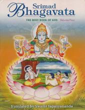 Srimad Bhagavata –: Volume 4