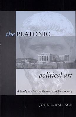 Platonic Political Art PDF