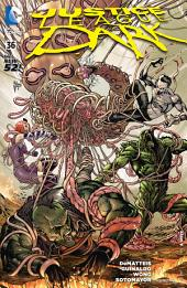 Justice League Dark (2011-) #36