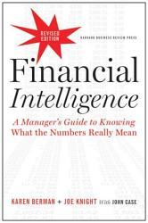 Financial Intelligence  Revised Edition PDF