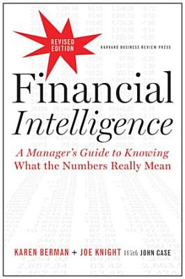 Financial Intelligence  Revised Edition PDF