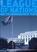 The League of Nations and the Organisation of Peace PDF