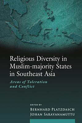 Religious Diversity in Muslim majority States in Southeast Asia PDF