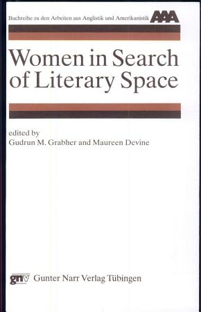 Women in Search of Literary Space PDF