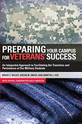 Preparing Your Campus for Veterans  Success PDF