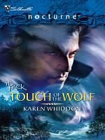 Touch Of The Wolf PDF