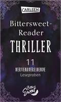 Bittersweet Reader Thriller  11 nervenaufreibende Leseproben PDF