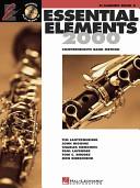 Essential elements 2000 PDF
