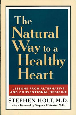 The Natural Way to a Healthy Heart PDF